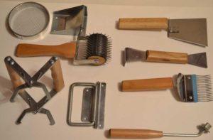 инструменты пчеловода