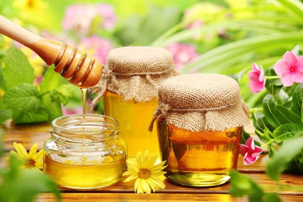 Из чего состоит мед химический состав меда