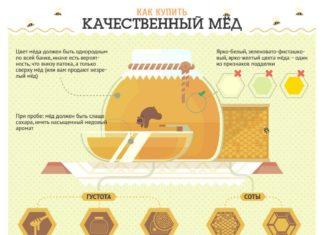 как купить качественный мед