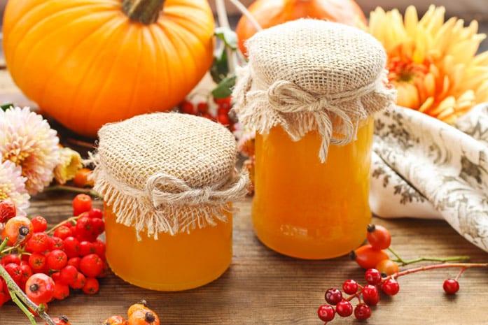 Тыквенный мед — Славянская культура