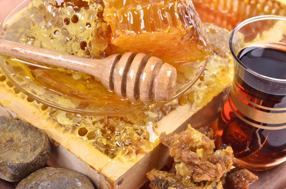 Панкреатит мед можно