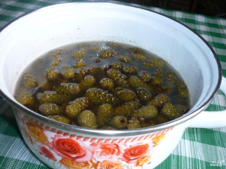 Сосновый мед: полезные свойства и способы приготовления