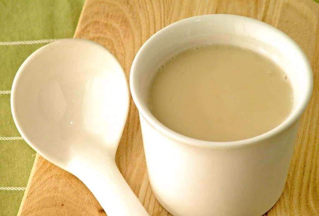 Как растворить прополис в молоке