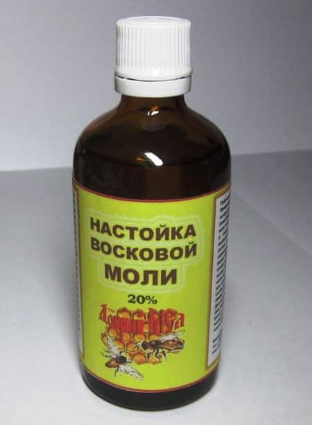 аптечный вариант